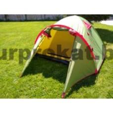 Палатка Tramp Camp3+